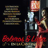 Play & Download Boleros & Licor en la Cantina by Various Artists | Napster