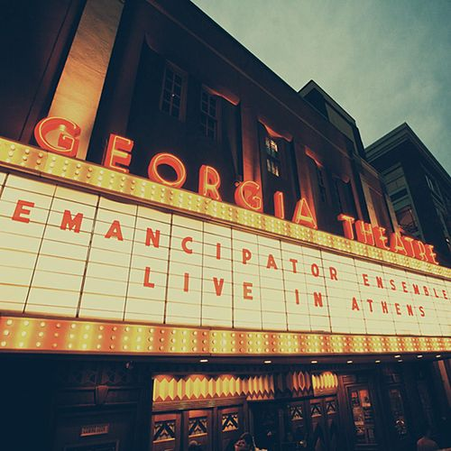 Play & Download Live in Athens by Emancipator | Napster