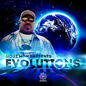 Play & Download Evolutions by Various Artists | Napster