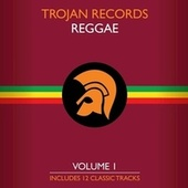 The Best of Trojan Reggae, Vol. 1 by Various Artists