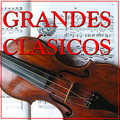 Play & Download Grandes Clásicos by Wolfgang Amadeus Mozart | Napster