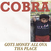 Play & Download Gots Money All Ova Tha Place by Cobra | Napster