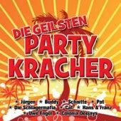Play & Download Die geilsten Partykracher by Various Artists | Napster