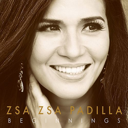 Play & Download Beginning by Zsa Zsa Padilla | Napster