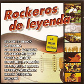 Play & Download Rockeros de Leyenda by Various Artists | Napster