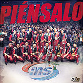 Play & Download Piénsalo by Banda Sinaloense MS de Sergio Lizarraga | Napster