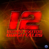 Play & Download 12 Super Exitos Originales by Various Artists | Napster