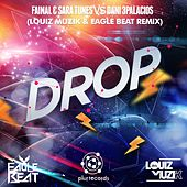 Play & Download Drop (Louiz Muzik & Eagle Beat Remix) by Fainal | Napster