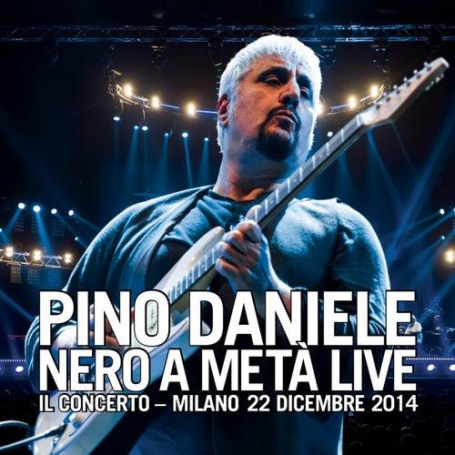 Nero a metà live - Il Concerto - Milano, 22 dicembre 2014 von Pino Daniele
