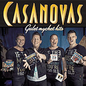 Play & Download Galet mycket hits! by The Casanovas | Napster