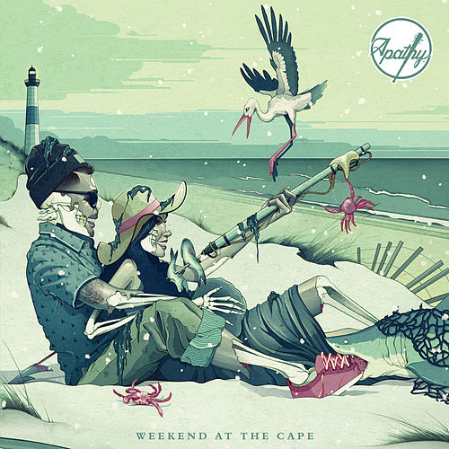 Play & Download Weekend at the Cape by Apathy | Napster