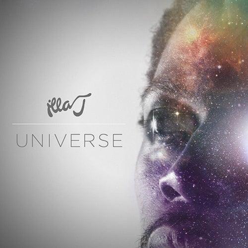 Universe by Illa J