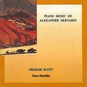 Piano Music of Alexander Scriabin by Graham Scott
