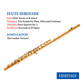 Flute Serenade by James Galway
