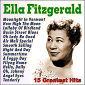 Play & Download Ella Fitzgerald - Greatest Hits by Ella Fitzgerald | Napster