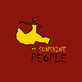 Sunshine People Pt. 4 by Various Artists