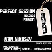 Play & Download Space Odyssey by Ivan Nikusev | Napster