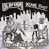 Them Against Us by Various Artists