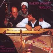 Triology by Martin Schmitt