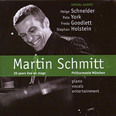 Play & Download 20 Years Live on Stage by Martin Schmitt | Napster