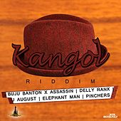 Kangol Riddim - EP by Various Artists