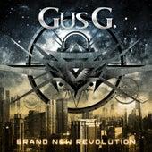 Brand New Revolution by Gus G.