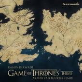 Game Of Thrones Theme (Armin van Buuren Remix) by Ramin Djawadi