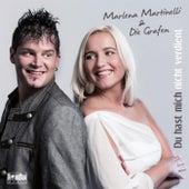 Du hast mich nicht verdient by Marlena Martinelli