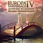 Play & Download Europa Universalis IV: Sounds from the Community - Kairis Soundtrack by Paradox Interactive | Napster
