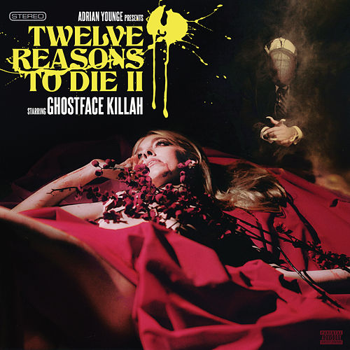 Play & Download Let the Record Spin - Single by Ghostface Killah | Napster