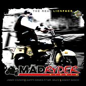 Mad Ryder Riddim by Various Artists