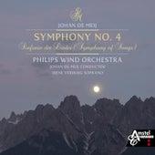 Play & Download Sinfonie Der Lieder by Johan de Meij | Napster