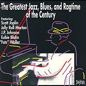 Play & Download The Greatest Jazz, Blues, And Ragtime... by Various Artists | Napster