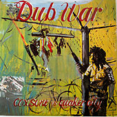 The Scientist Dub War by Scientist