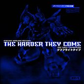 Play & Download The Harder They Come, Pt. 3 (Colonisation) by Various Artists | Napster