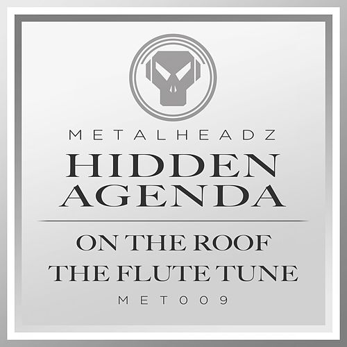 On the Roof / The Flute Tune (2015 Remasters) by Hidden Agenda