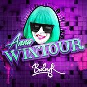 Anna Wintour di Baby K