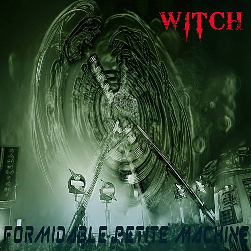 Formidable petite machine (Haunted House Edit) by Witch