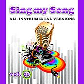 Sing My Song Vol 26 by SoundsGood