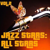 Play & Download Jazz Stars: All Stars, Vol.2 by Various Artists | Napster