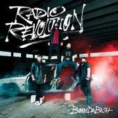 Radio Revolution di Boomdabash