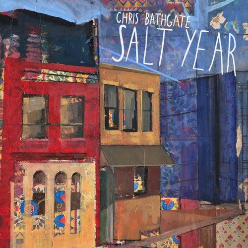 Salt Year by Chris Bathgate