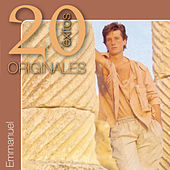 Play & Download 20 Exitos Originales by Emmanuel | Napster