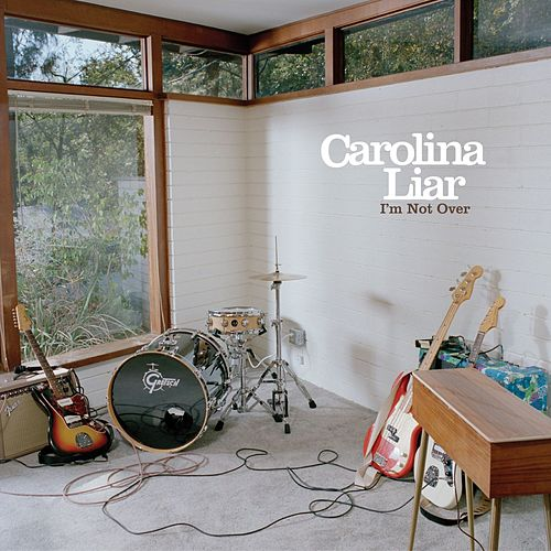 Play & Download I'm Not Over by Carolina Liar | Napster
