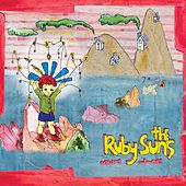 Play & Download Sea Lion by The Ruby Suns | Napster