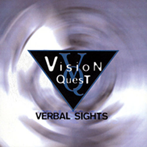 Play & Download Verbal Sights by Vision Quest | Napster