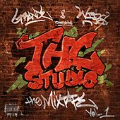 Play & Download Thc Studio: The Mixtape, Vol. 1 by Various Artists | Napster