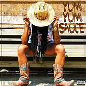 Play & Download Yum Yum Sauce by Khia | Napster