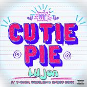 My Cutie Pie (feat. T-Pain, Problem & Snoop Dogg) by Lil Jon