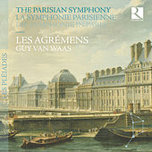 Play & Download The Parisian Symphony by Various Artists | Napster